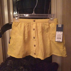 Kids Skirt NWT